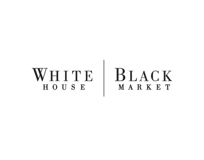 White House Black Market Projects
