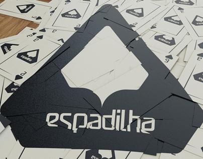 Espadilha Cards