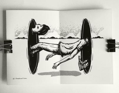 Parallèle Zine // The Unexplained