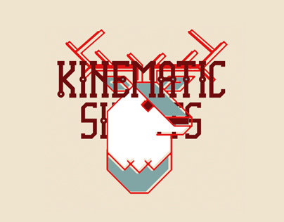 Kinematic Shorts 3