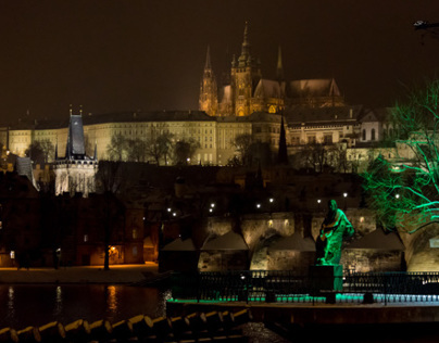 Magical Prague
