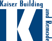Kaiser Building and Remodeling Logo