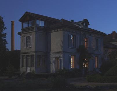 Maison Martin Morel - The House