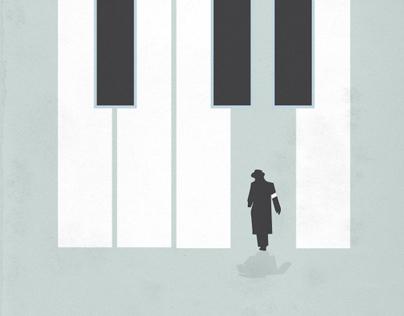 Minimalist Movie Posters Vol. II
