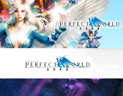 Perfect World Official website
