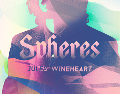 Jules Wineheart CD