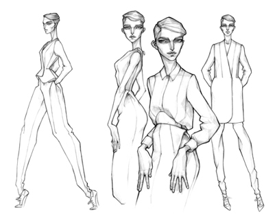 fall 2014, sketches: take two