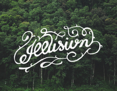 Type & Lettering Collection #1