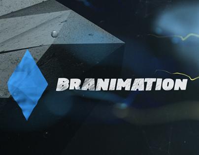 Branimation Demo Reel