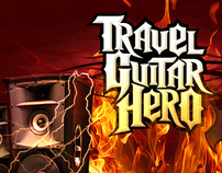 Travel Guitar Hero