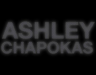 Ashley Chapokas, web developer