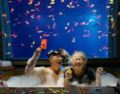 Huat & Huat! Sure-Win Hong Bao Surprise