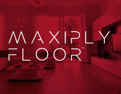 Maxiply Floor - Brand