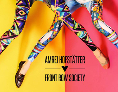 Front Row Society Leggings Collection