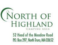 North of Highland Camping Form Re-design