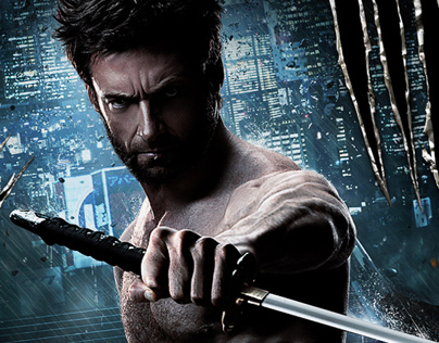 The Wolverine Experience