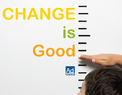 Ad Council: Annual Report