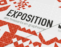 Exposition graphisme / Graphic Design Exhibition