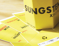 Sungsten Film Package