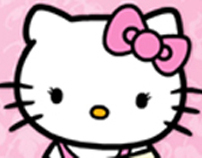 Sanrio Website