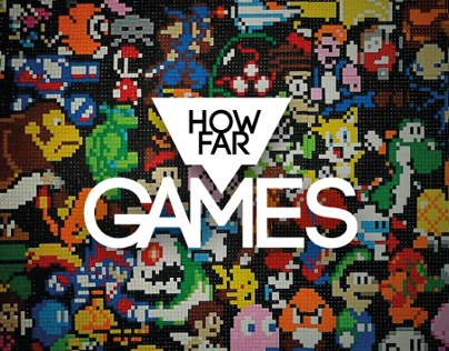How Far Games/ IDENTITY