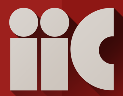 IIC Logo Animation