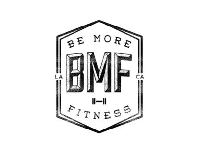 Be More Fitness