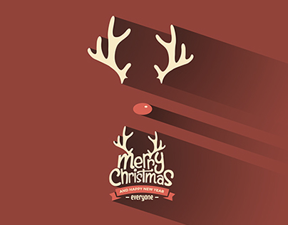 Minimal Christmas Backgrounds