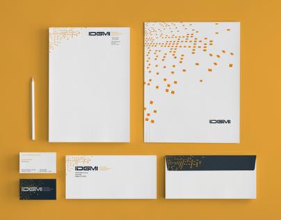 IDGMI :: Branding 2013