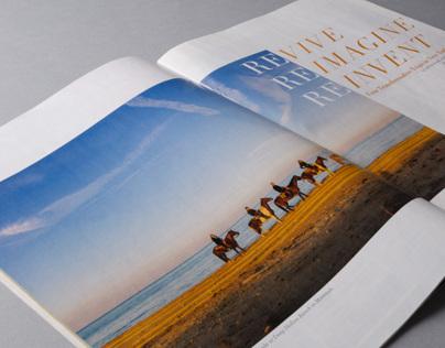 AAA May/June Magazine