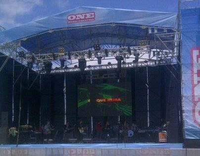 Escenario One Music Festival