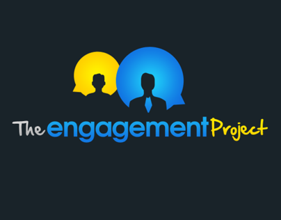 The Engagement Project Facebook cover photo