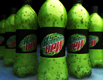 Do the dew.....