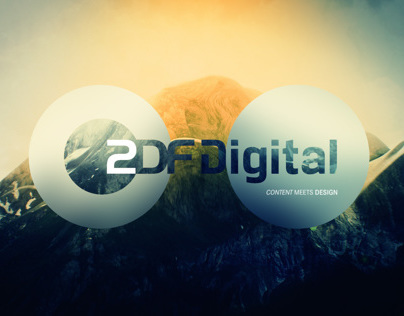 ZDF Digital Showreel 2014 - Content Meets Design