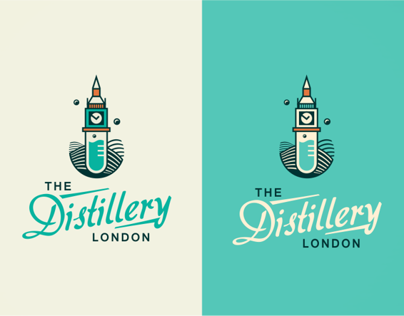 The Distillery London [ #1/WIP]