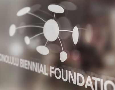 Honolulu Biennial Foundation_Branding Identity