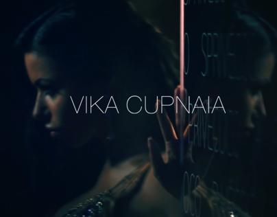 "Vika Cupnaia ""Feel my Love"""