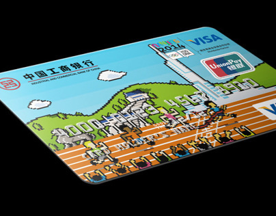Visa x Nanjing Youth Olympic Games