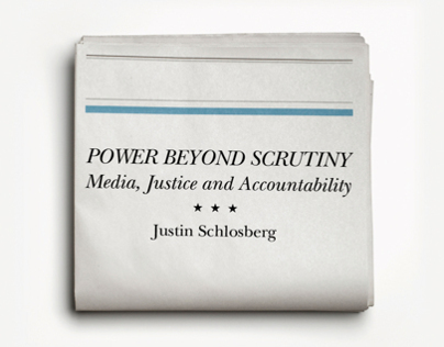 Power Beyond Scrutiny
