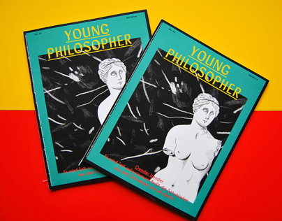 Young Philosopher Magazine