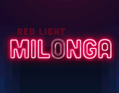 Red Light Milonga