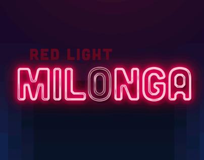 Red Light Milonga
