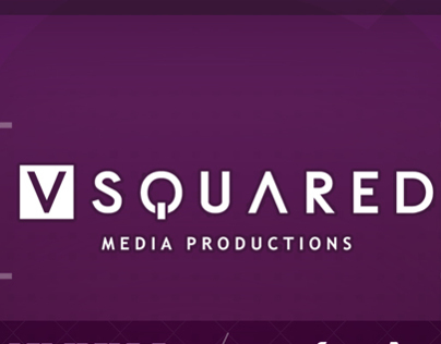 Advert for V Squared