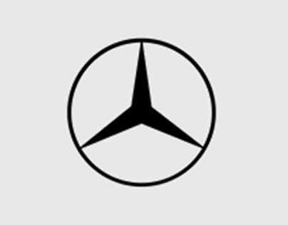 Mercedes Benz - Commercial Design