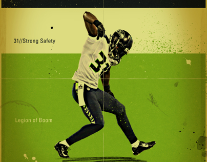 NFL's Greatest Defenses - 2013/14 Seahawks