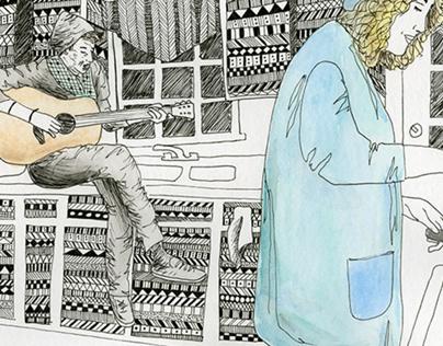 NWI Illustrations