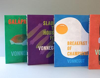 Vonnegut Book Series