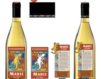 Marii Chardonnay