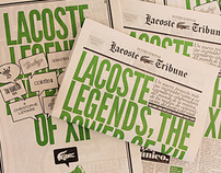 Lacoste Legends
