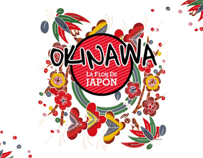 Okinawa, The flower of Japan